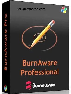 BurnAware Crack
