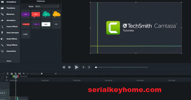 Camtasia Studio Pro Key