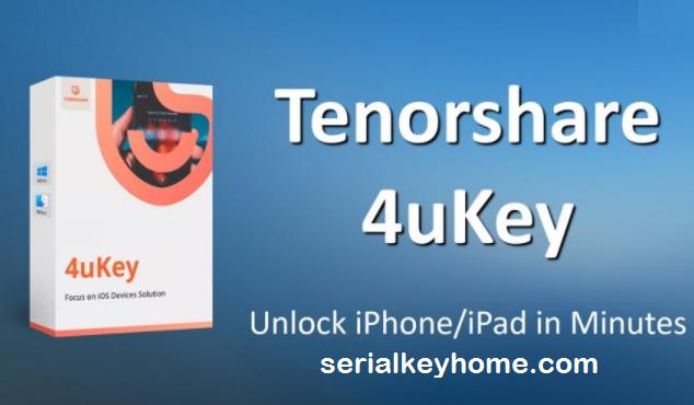 Tenorshare 4uKey